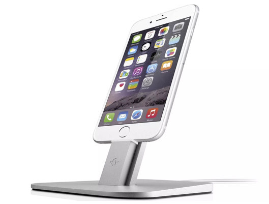 Aluminum Stand for Apple iPhone
