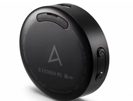 Astell and Kern audio device