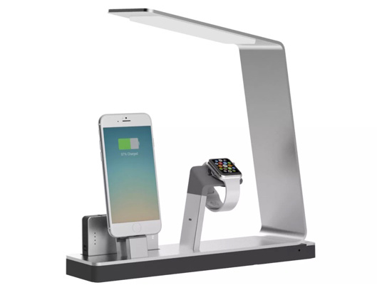 Best Aluminum Stand with Lamp