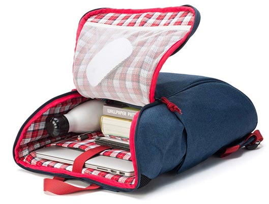 Daily Backpack Booq Daypack