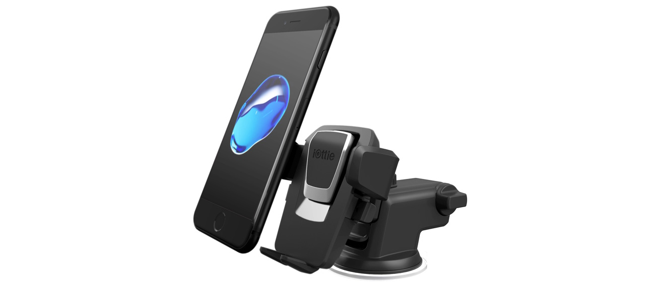 Car Mount For iPhone and Android
