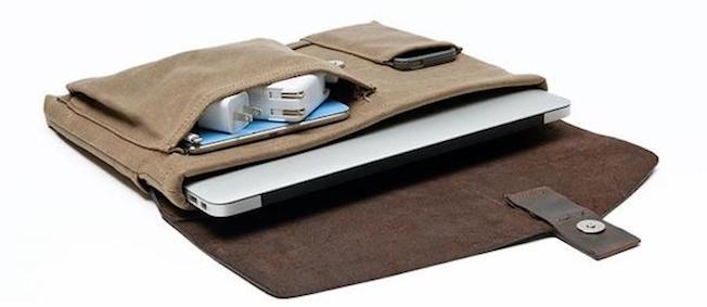 MacBook Bag Following Trends