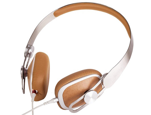 Moshi Luxury On-Ear Headphones