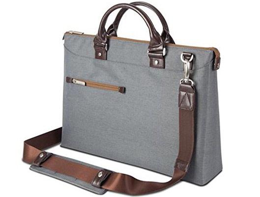 MOSHI Urbana Laptop Briefcase