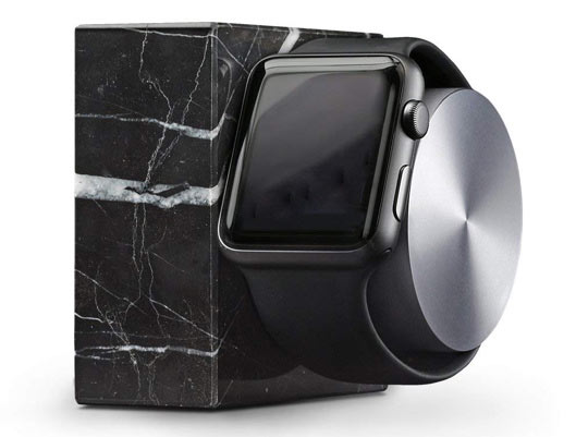 Premium Dock for Apple Watch