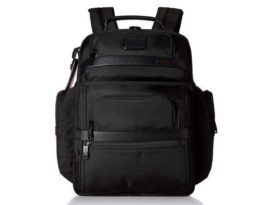 Premium Road Classic Tumi Alpha Backpack