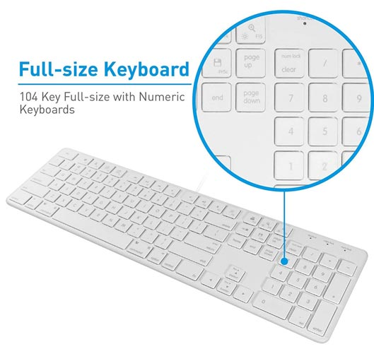 Functional Keyboard for Your MAC