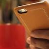 Choosing a Case for an iPhone