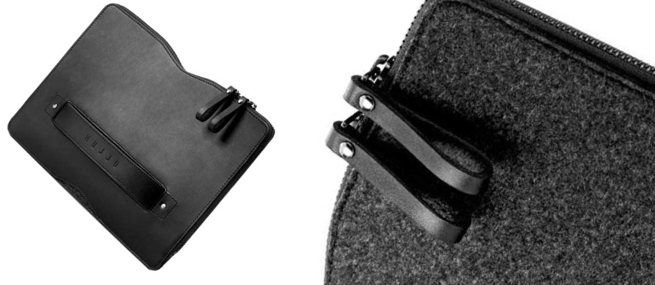 Practical and Stylish MacBook Bag