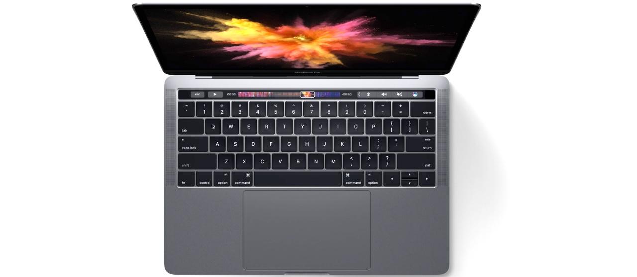 New MacBook Pro - First Impression