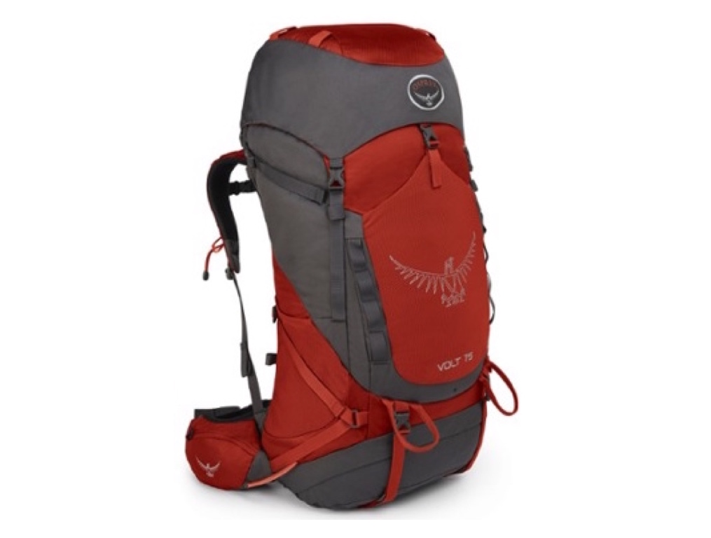 Osprey Volt - The Best Mountaineering Backpack