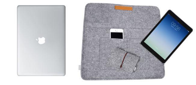 Simple Sleeve for MacBook