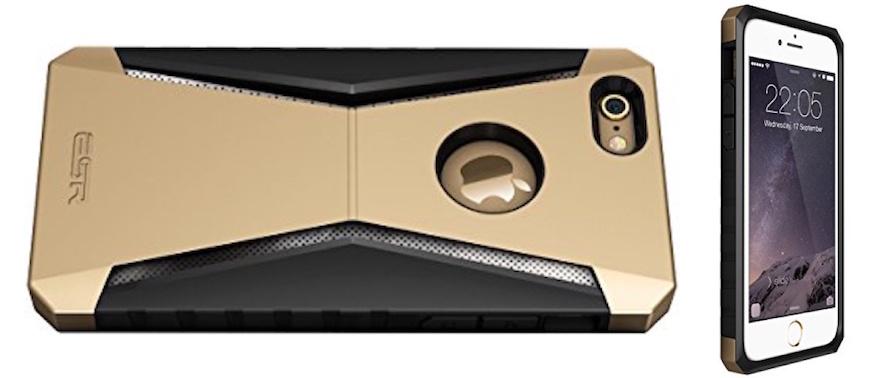 Super-Tough Case for iPhone
