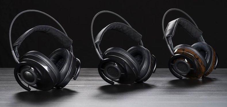 AudioQuest Nighthawk Carbon Headphone