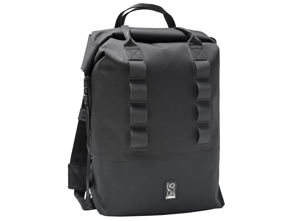 Backback for MacBook, Excursion Rolltop 37