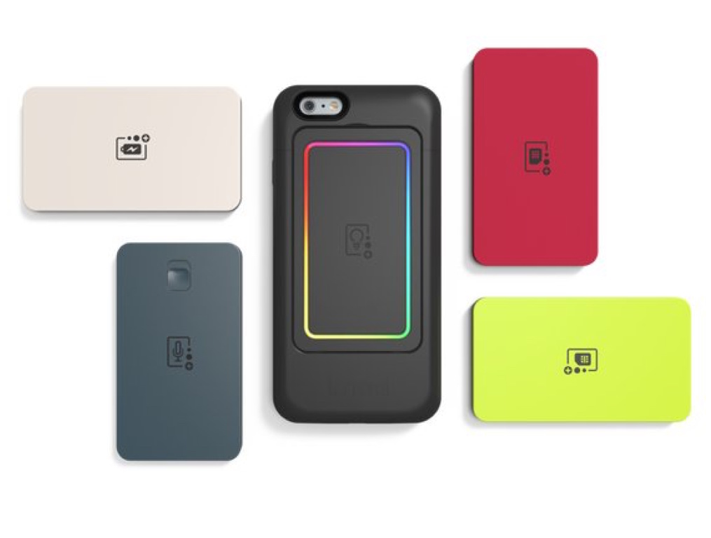 iMod case for iPhone 7