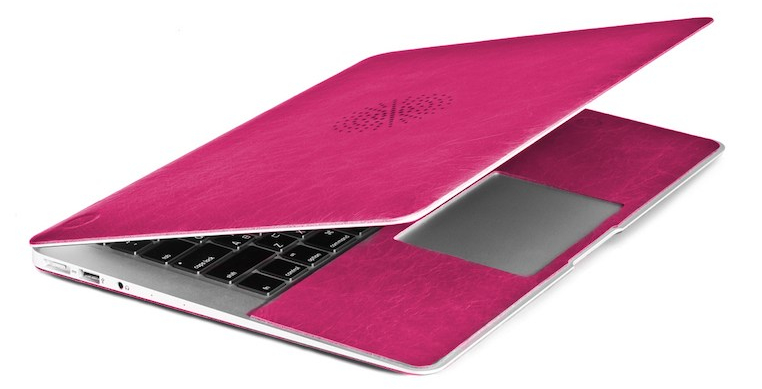 Leather Skin for MacBook