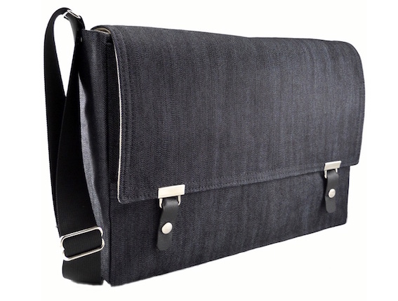 Messenger Bag for MacBook