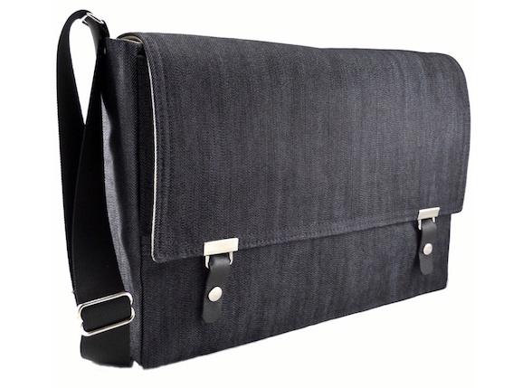 Messenger Bag for MacBook