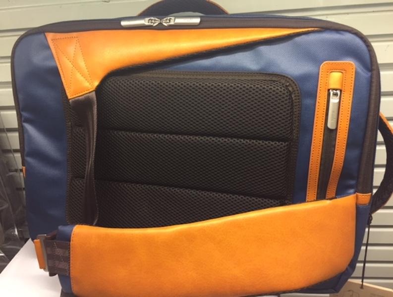 Moshi Backpack for laptops