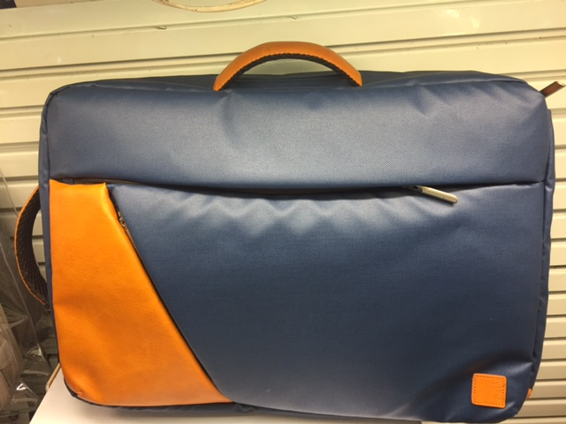 Moshi Backpack, front