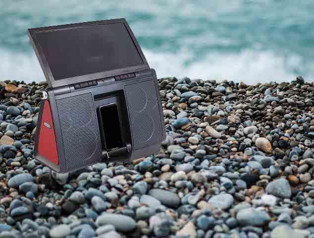 Speaker Dock, Soulra XL