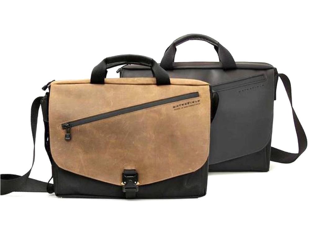 Trendy WaterField Cargo Bag for MacBook