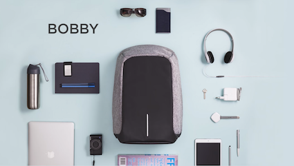 Bobby Compact Backpack