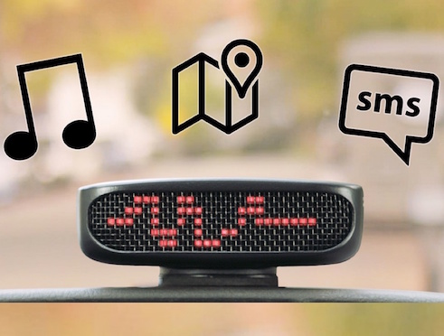 Dashbot- Add AI to Any Car