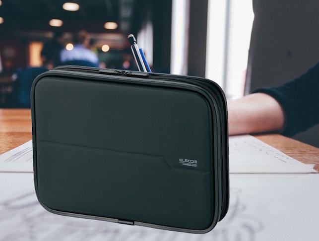 Elecom Zeroshock IV MacBook case review