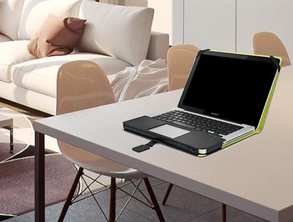 Folio Case for MacBook Pro