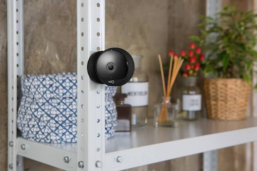 Oco2 Full HD Camera for Home Monitoring