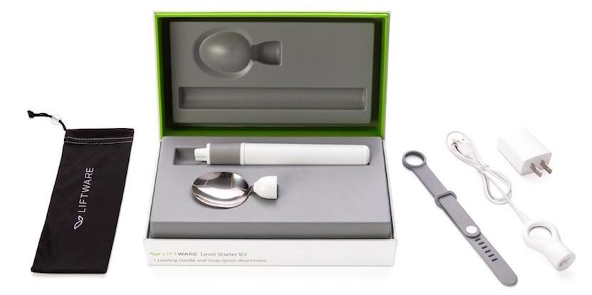 Hi-Tech Smart Spoon