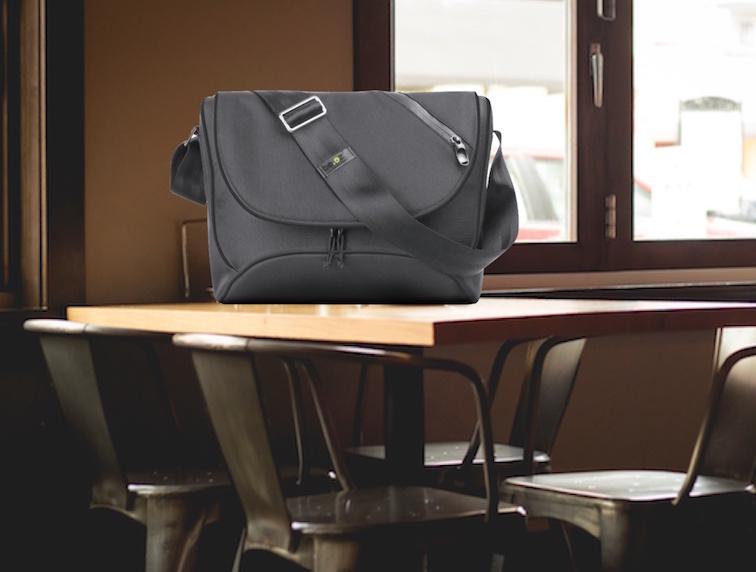 LA besace bag for MacBook