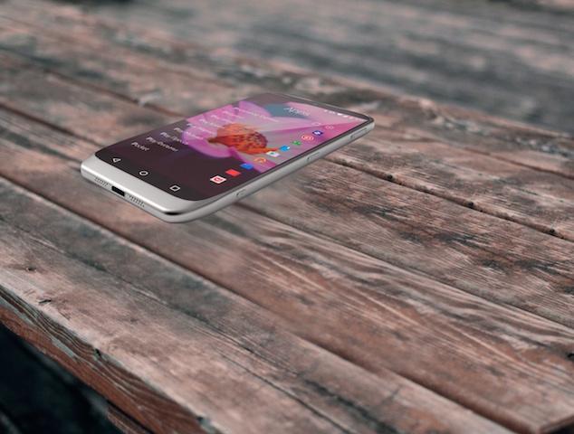 Nokia Smartphones, 2017