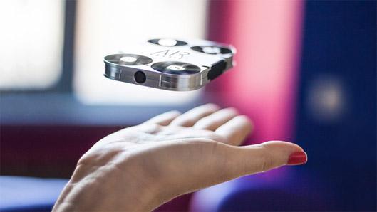 Selfie Flying Camera