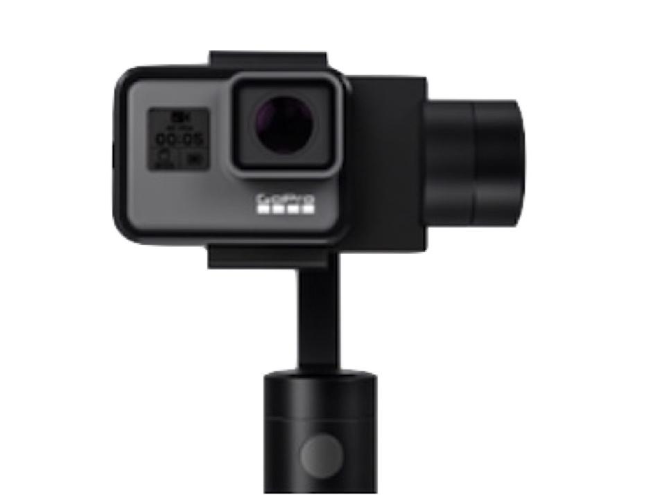Versatile Video Stabilizer for Smartphone