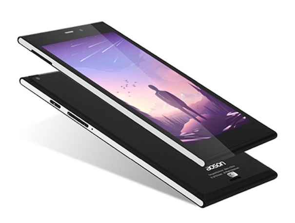 Affordable and Thin Tablet