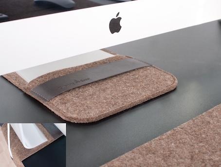 Convenient Slipper for iMac