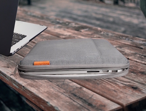 Functional 13 MacBook Sleeve