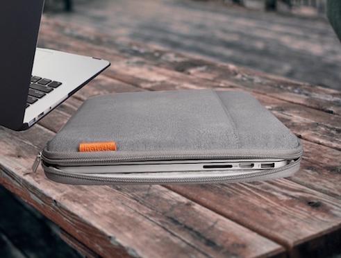 Functional 13 MacBook Sleeve