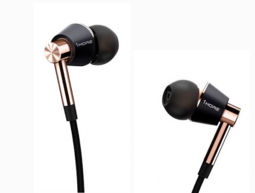 Great Headphones for $100, Review
