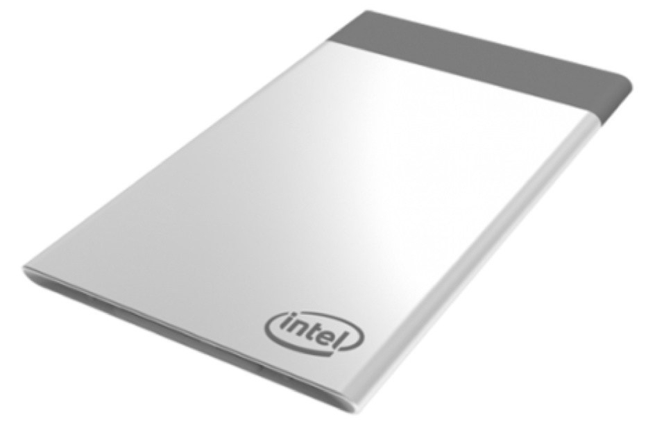Miniature Intel Computing Platform