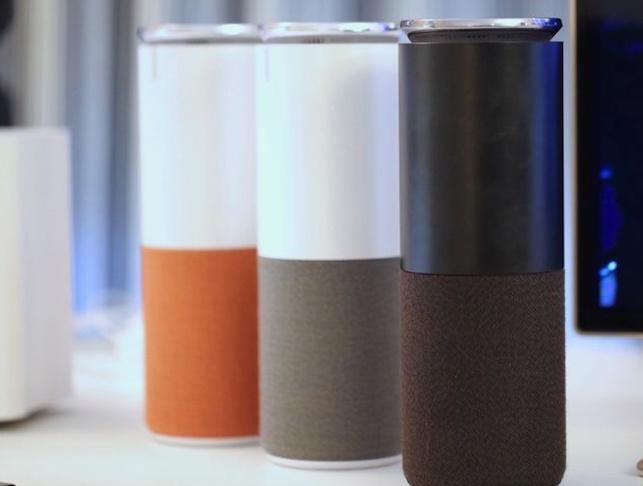 Lenovo Smart Speaker