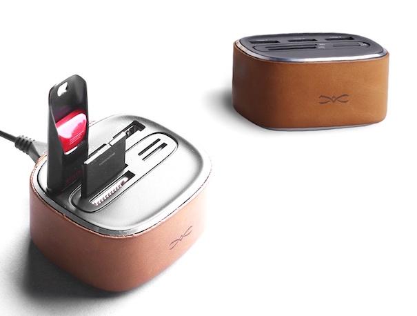 Compact and Functional USB Hub