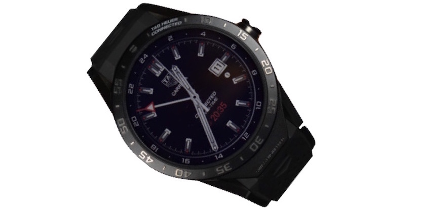New TAG Heuer 2017