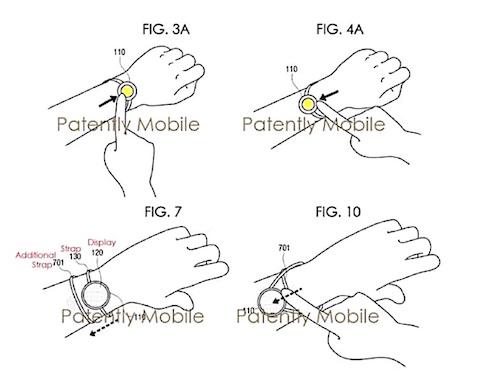 Samsung Rethinking New Smartwatches