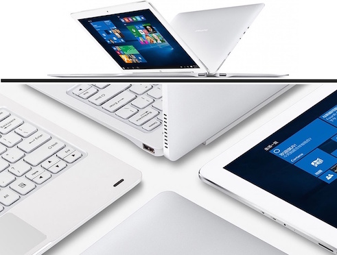 Versatile and Functional Tablet