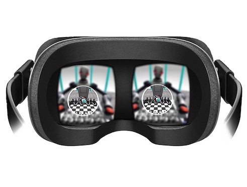 Promising Acquisition by Oculus