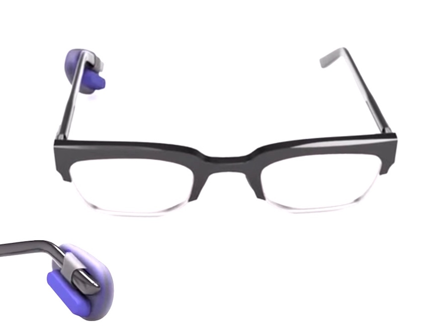 Transforms Regular Glasses into a Smart Device